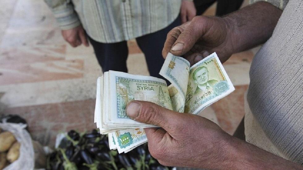 الداخلية السورية تحذر من تداول غير العملة المحلية