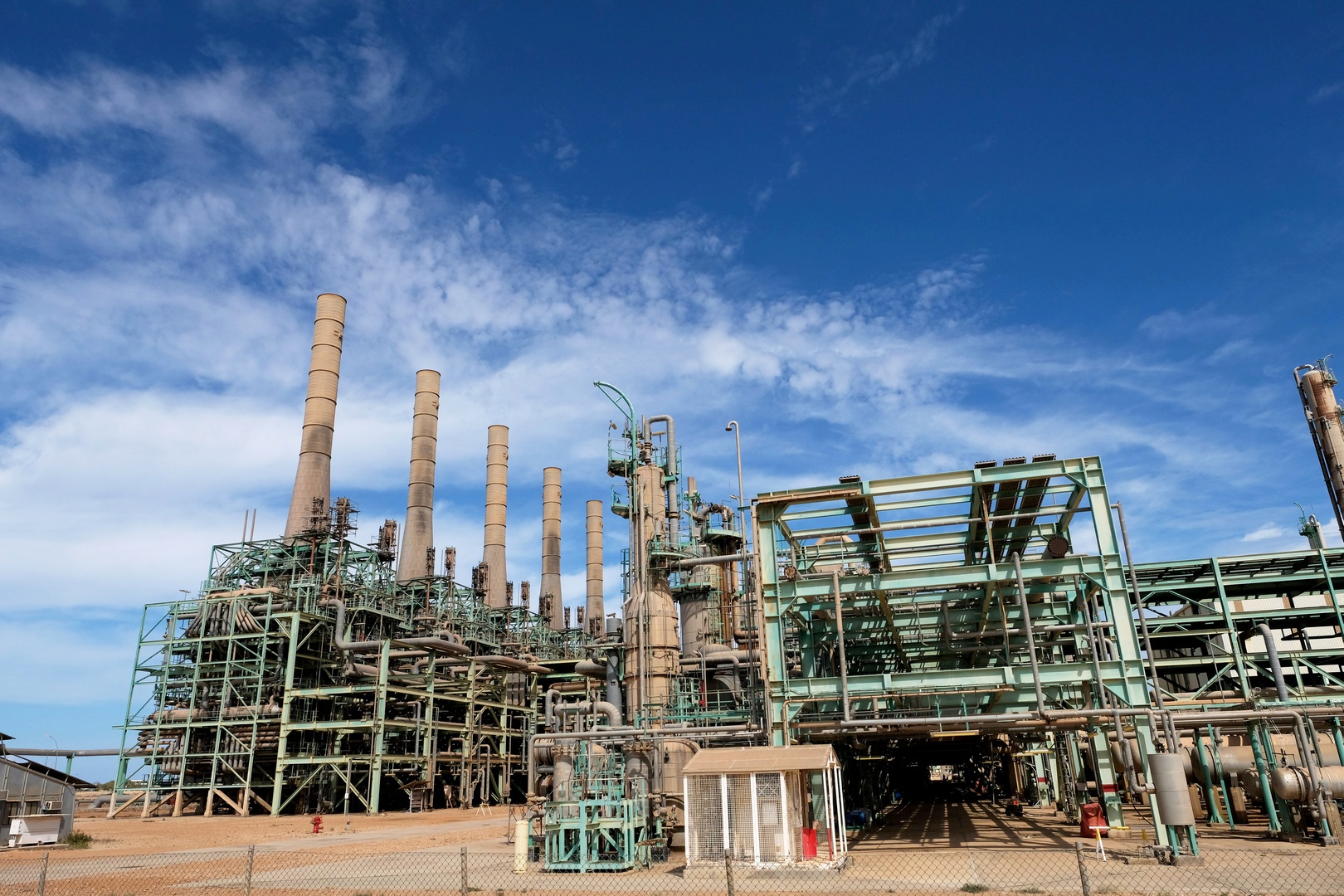 الأمم المتحدة تحذر من عواقب تعطيل الإنتاج النفطي في ليبيا