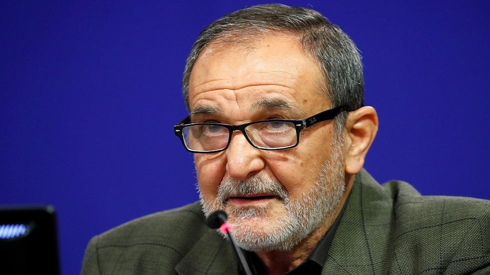 """الرئيس المشترك لـ""""مجلس سوريا الديمقراطية""""، رياض درار"""