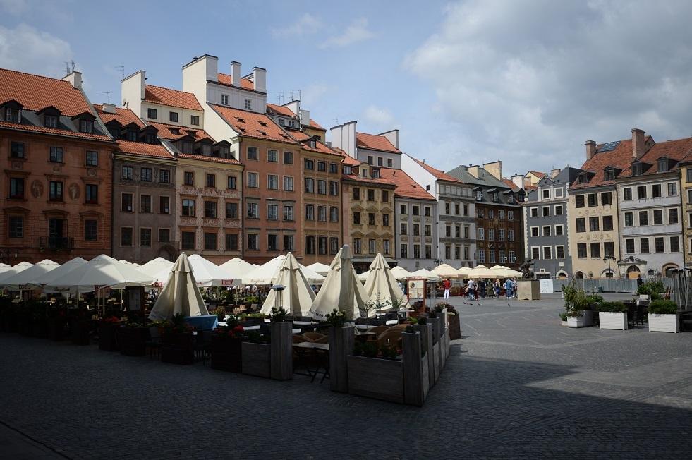 بولندا تعلن حقوقها على تحف فنية في روسيا