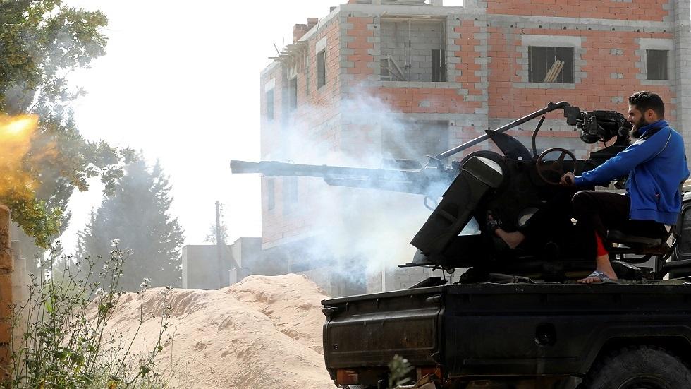 مسؤول أمريكي: الصراع في ليبيا يشبه الصراع السوري بشكل متزايد