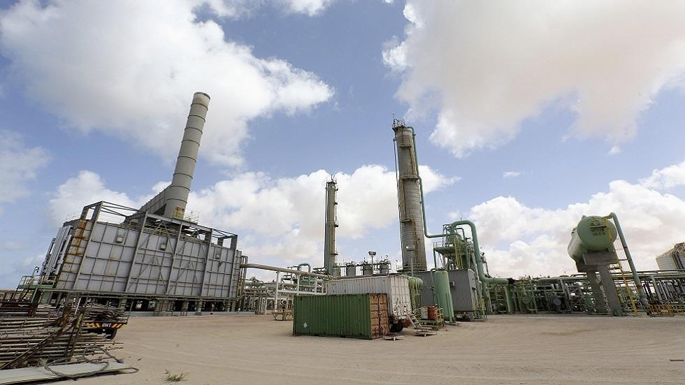 مسودة بيان مؤتمر برلين تحث جميع الأطراف الليبية على عدم استهداف المنشآت النفطية