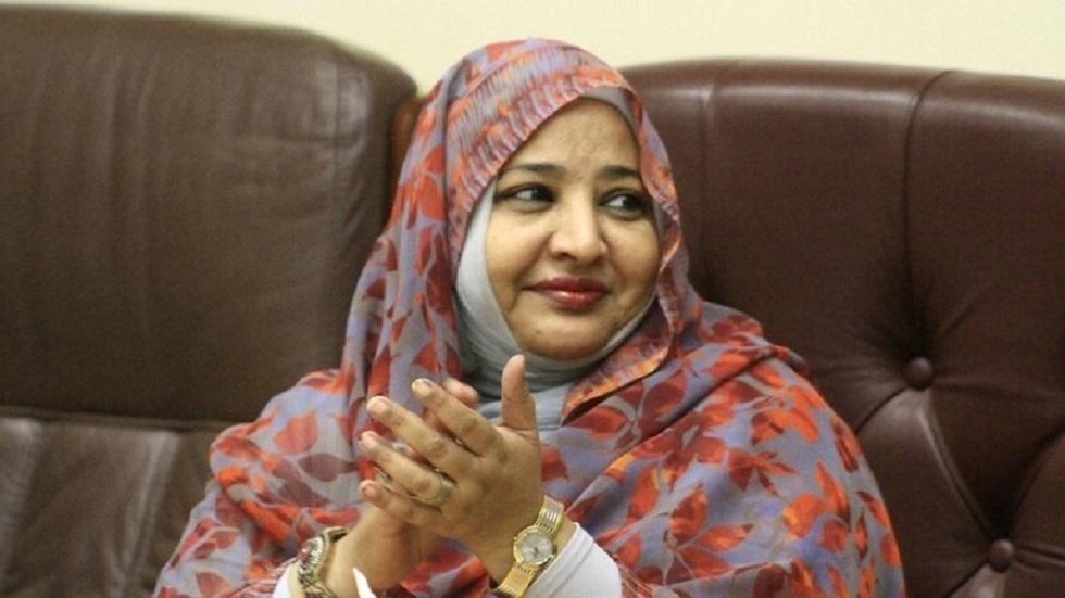 السودان.. النيابة ترفض طلب الإفراج عن زوجة البشير -