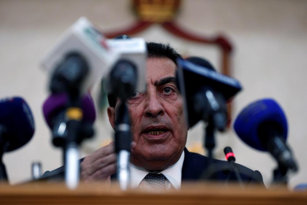 رئيس مجلس النواب الأردني، عاطف الطراونة