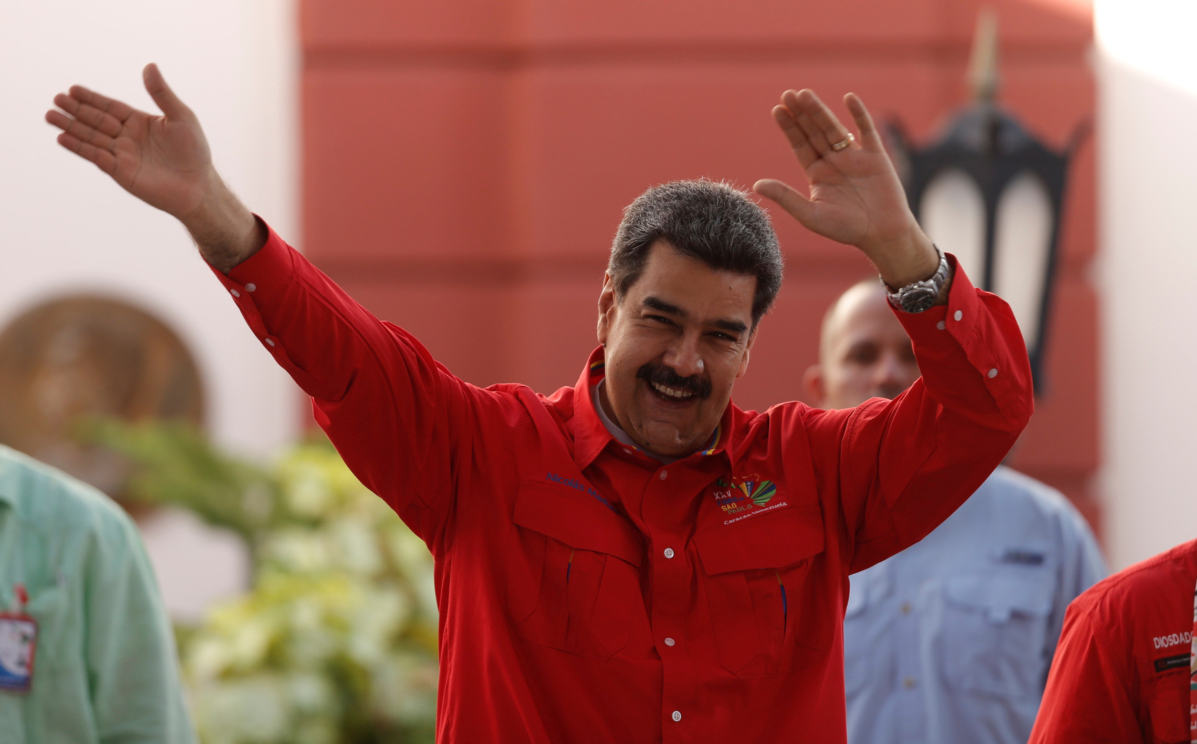 مادورو: الوقت حان للتفاوض مع واشنطن وجذور الخلاف ليست في ترامب بل مستشاريه