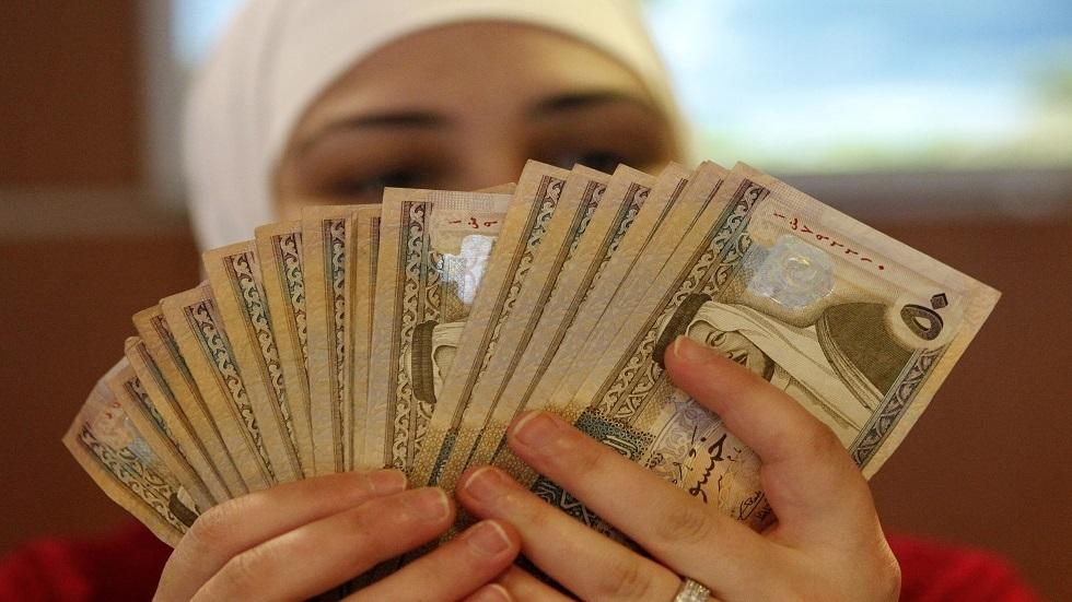 الدينار الأردني - أرشيف