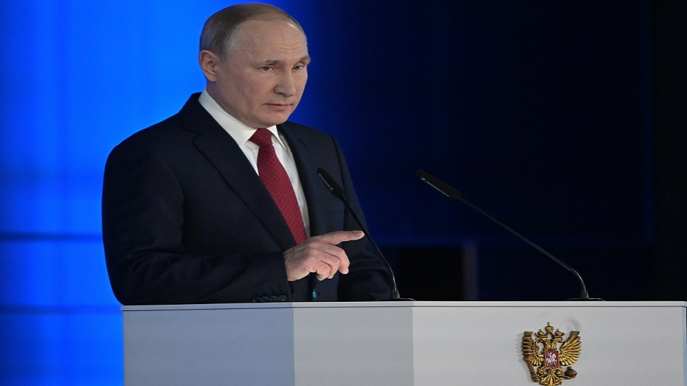 في خضم التغيير الحكومي.. بوتين يغير المدعي العام