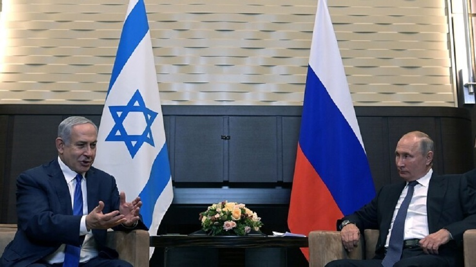 نتنياهو: سأبحث مع بوتين العفو عن مواطنتنا المدانة في روسيا