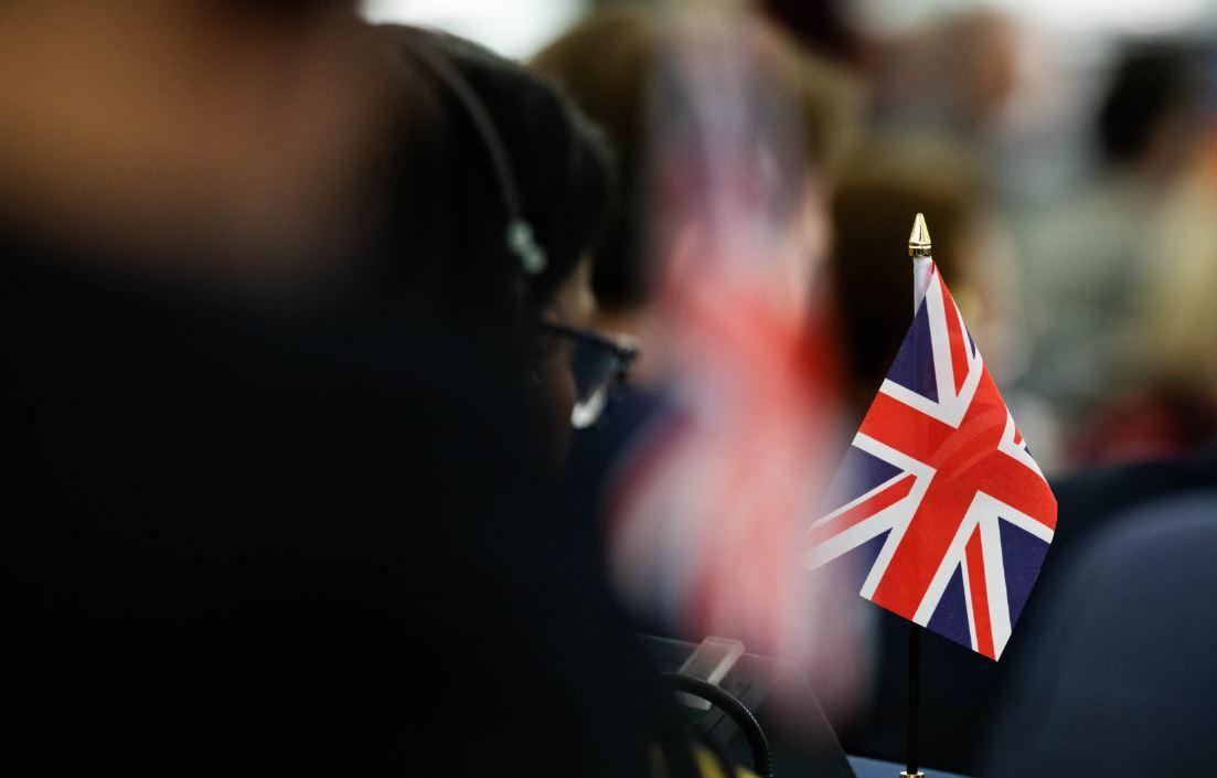 انطلقت عملية انهيار بريطانيا