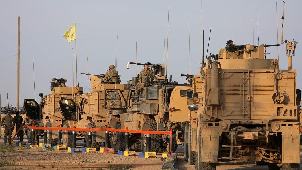 مقتل المسؤول عن عائدات النفط والغاز في  داعش  بعملية في دير الزور -