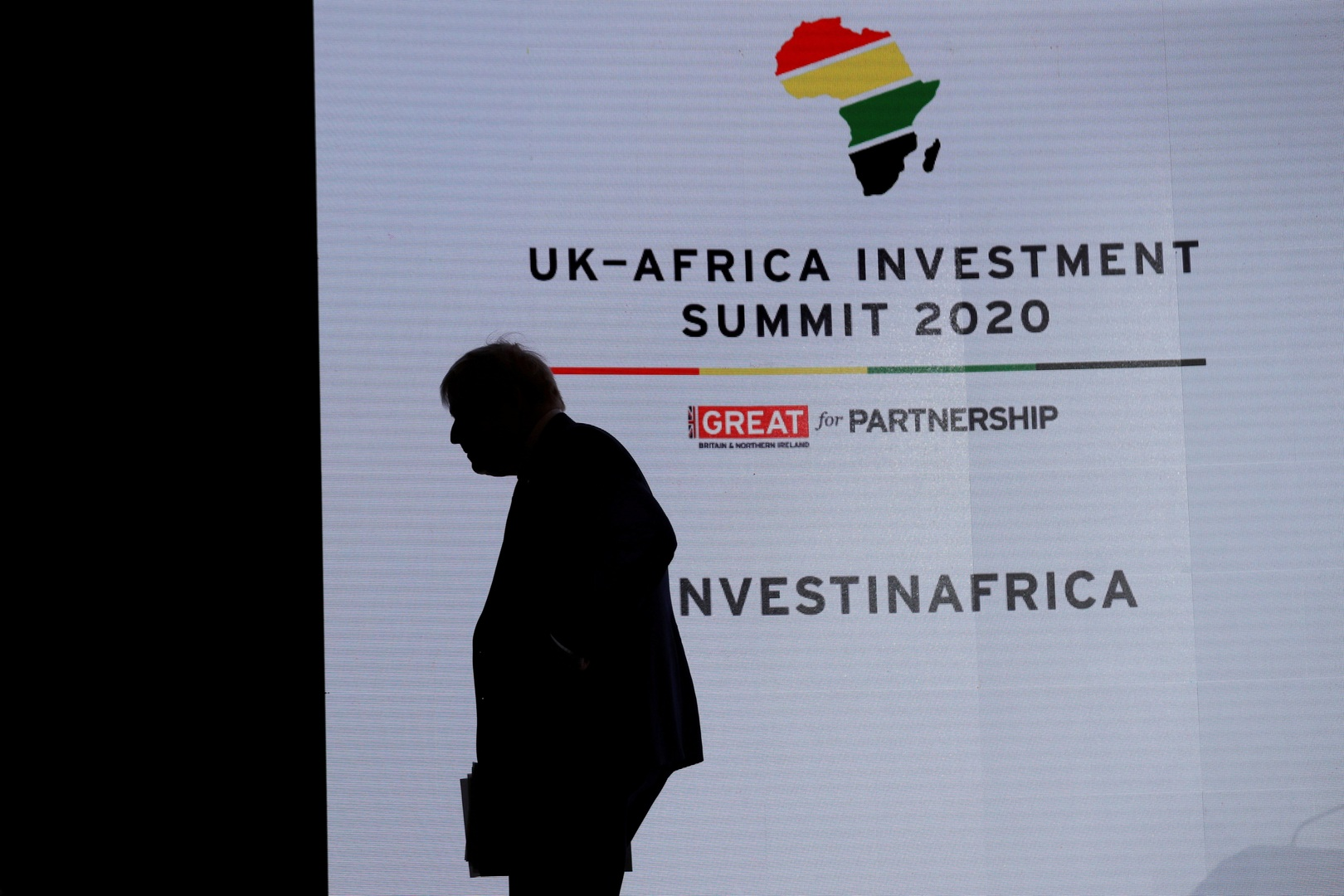 مصر تستحوذ على حصة الأسد من عقود الشركات الأوروبية مع إفريقيا