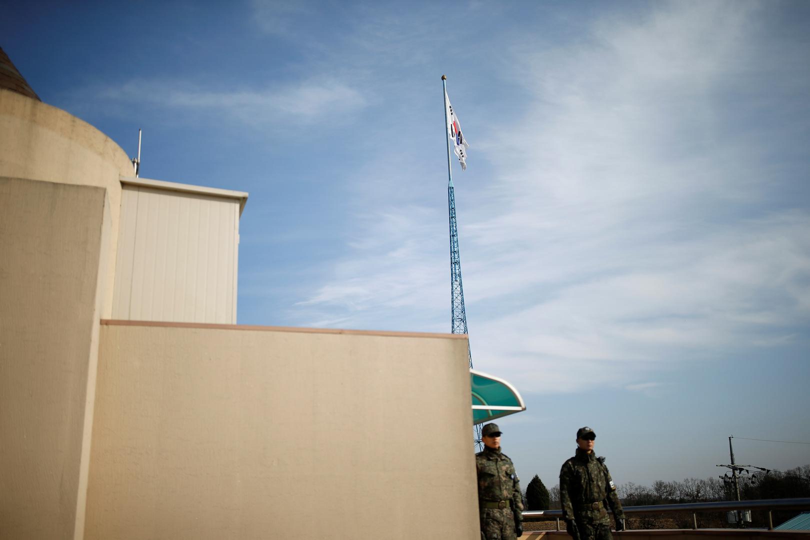 سيئول تعتزم تنفيذ الاتفاق العسكري بين الكوريتين في هذا العام