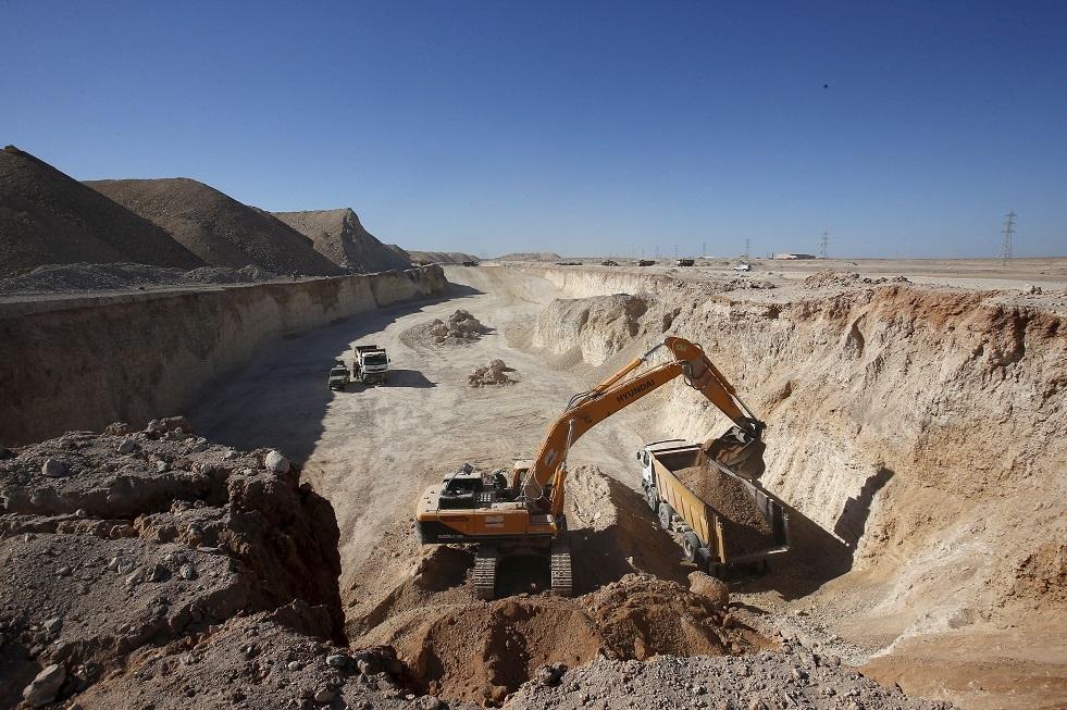 شركة مغربية إماراتية تقتحم سوق الفوسفات في شرق أوروبا