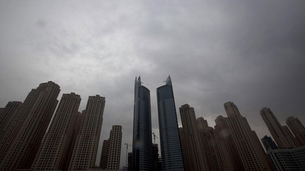 دبي في الإمارات - أرشيف