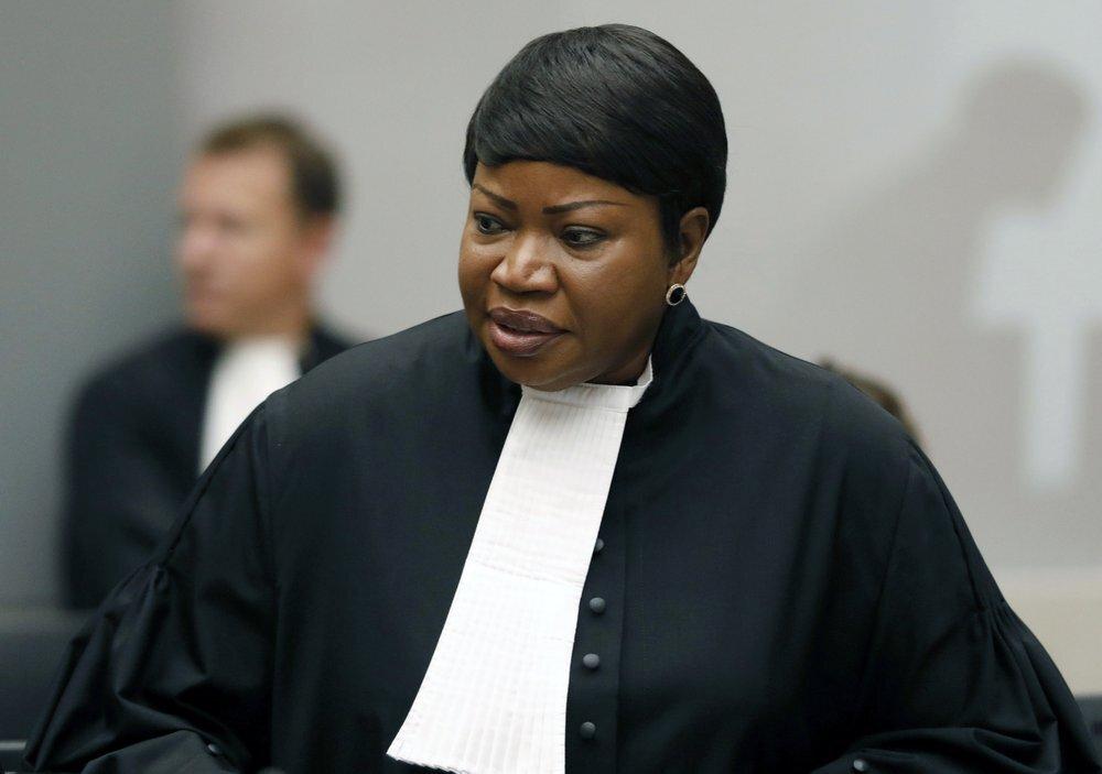 محكمة لاهاي ترجئ قرارا بشأن التحقيق في جرائم حرب في فلسطين