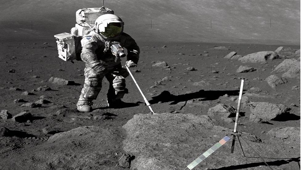 وحدة جديدة لتأمين الأكسجين من تربة القمر