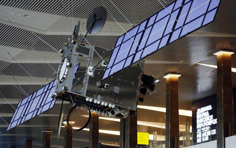 روسيا تطور قمرا صناعيا جديدا لأنغولا