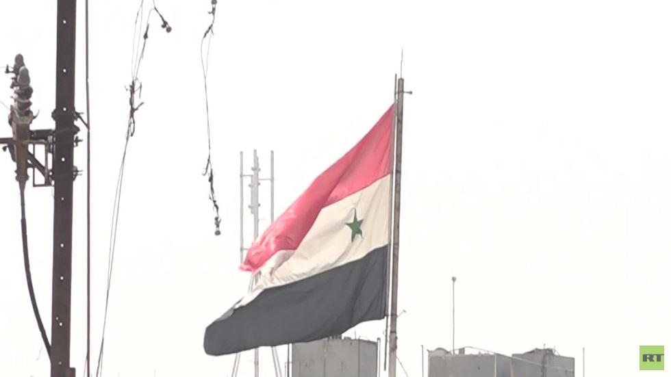 دمشق تأكيد رفضها لمزاعم استخدام السلاح الكيماوي