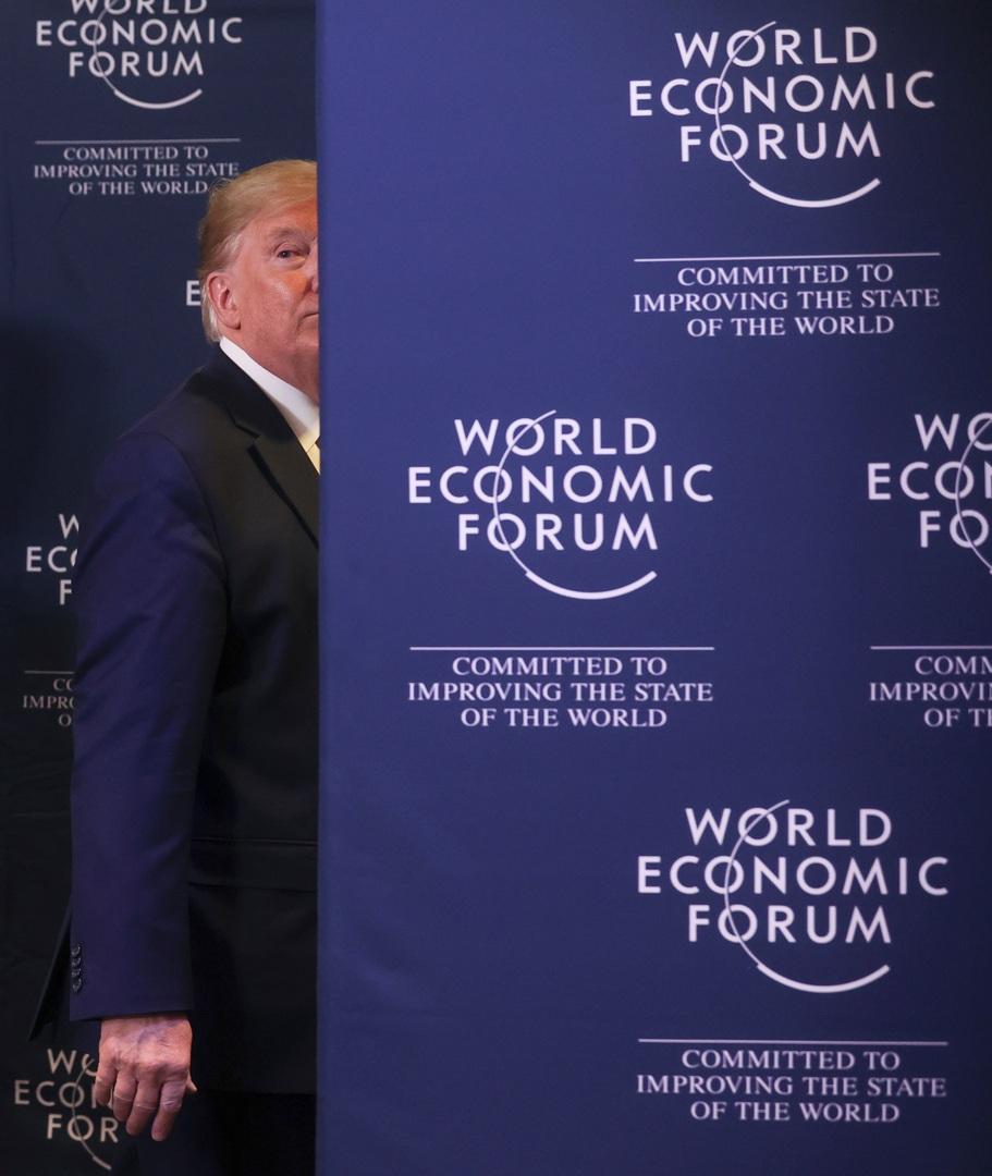 ترامب يعلن عن صفقة تجارية جديدة مع الاتحاد الأوروبي بحلول نوفمبر
