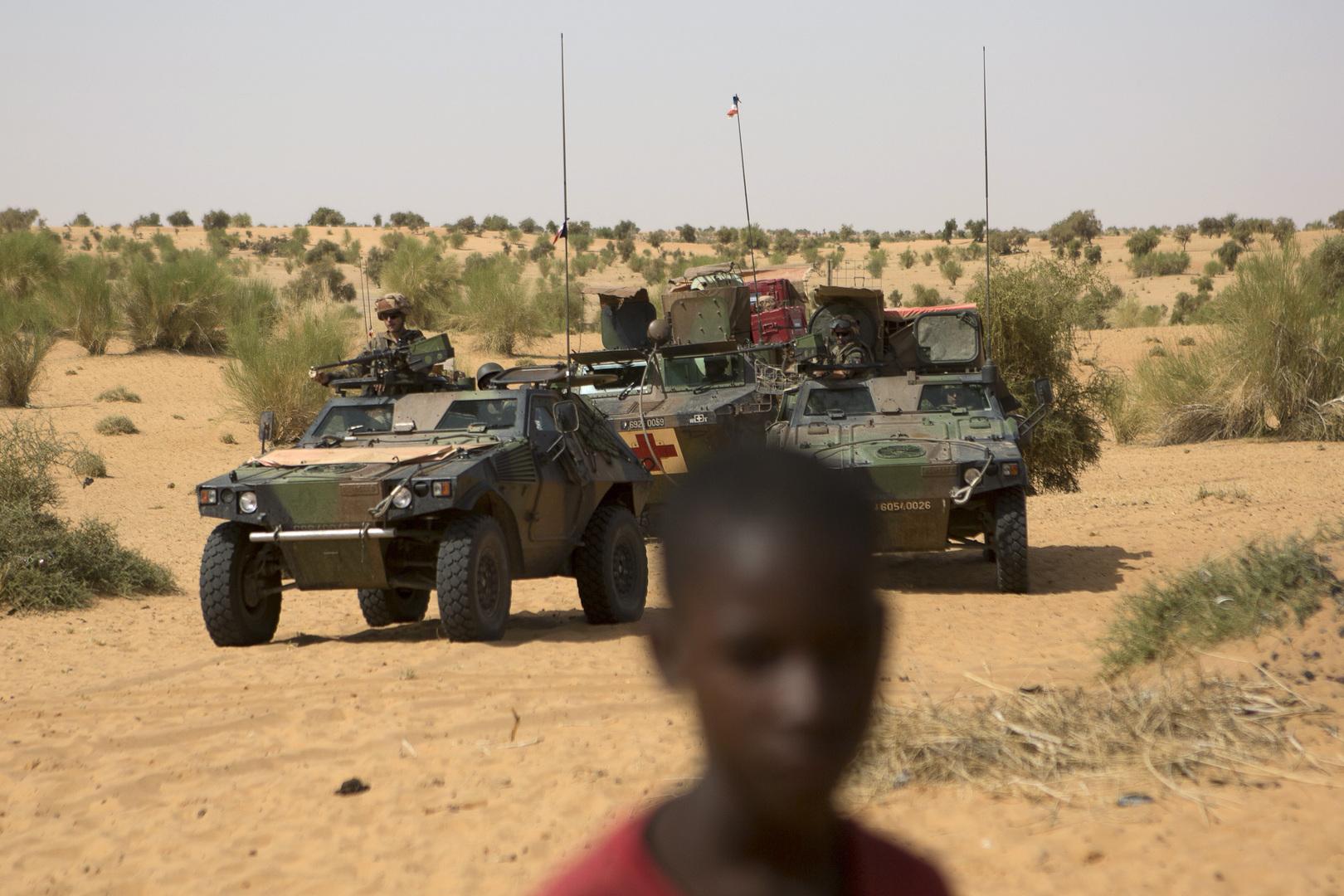 مقتل 36 مدنيا بهجوم مسلح شمالي بوركينا فاسو