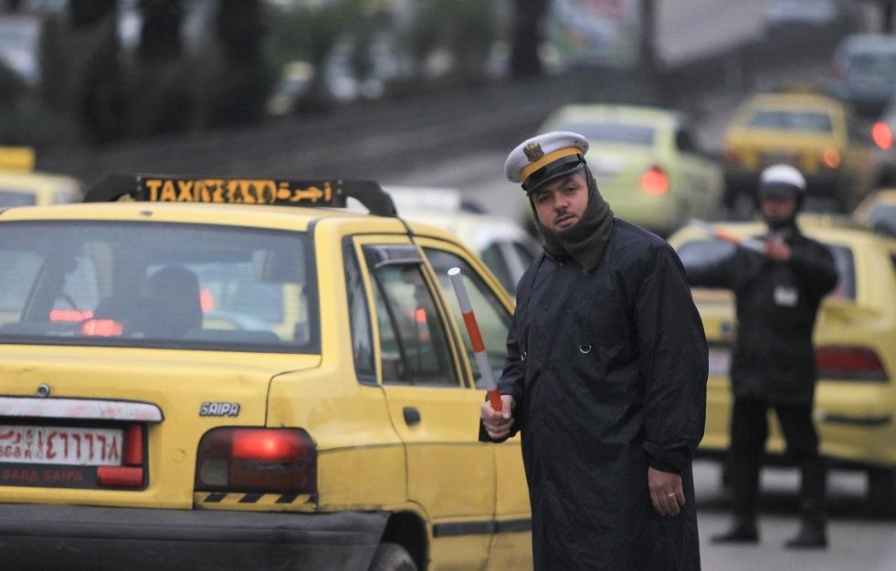 توقيف 11 شخصا في دمشق وحلب بجرم التعامل بغير الليرة