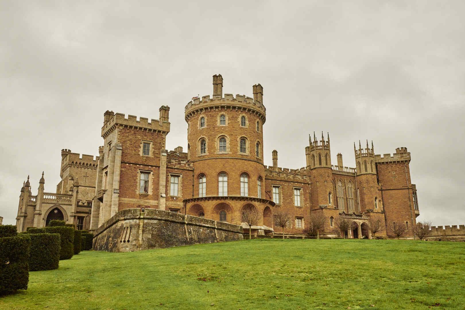 قصر وندسور