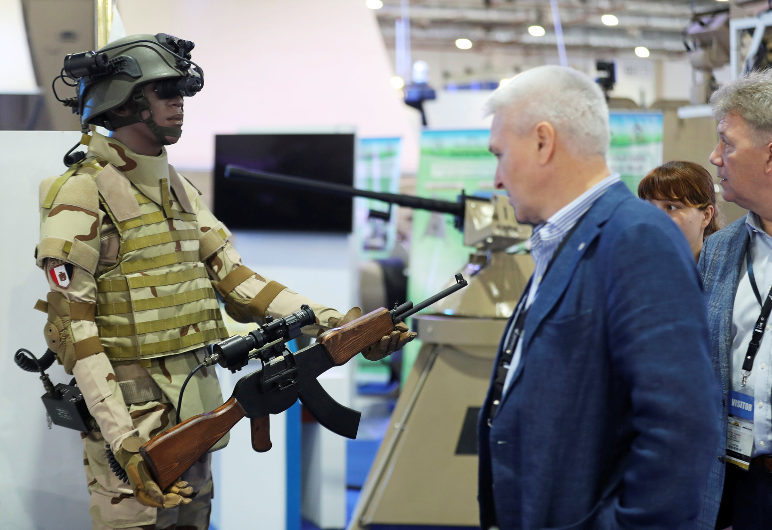 القاهرة تعلن عن قرب توطين صناعات عسكرية جديدة