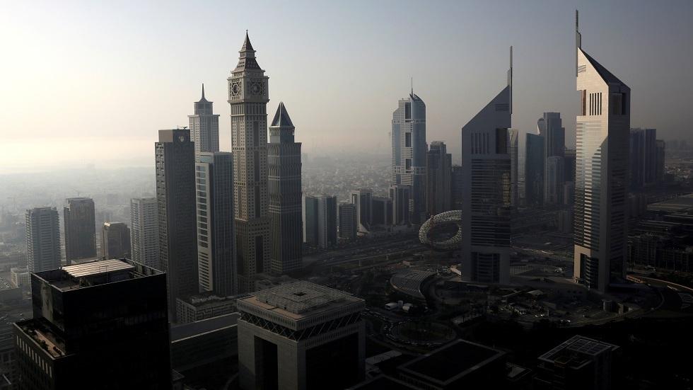 دبي الإمارات - أرشيف