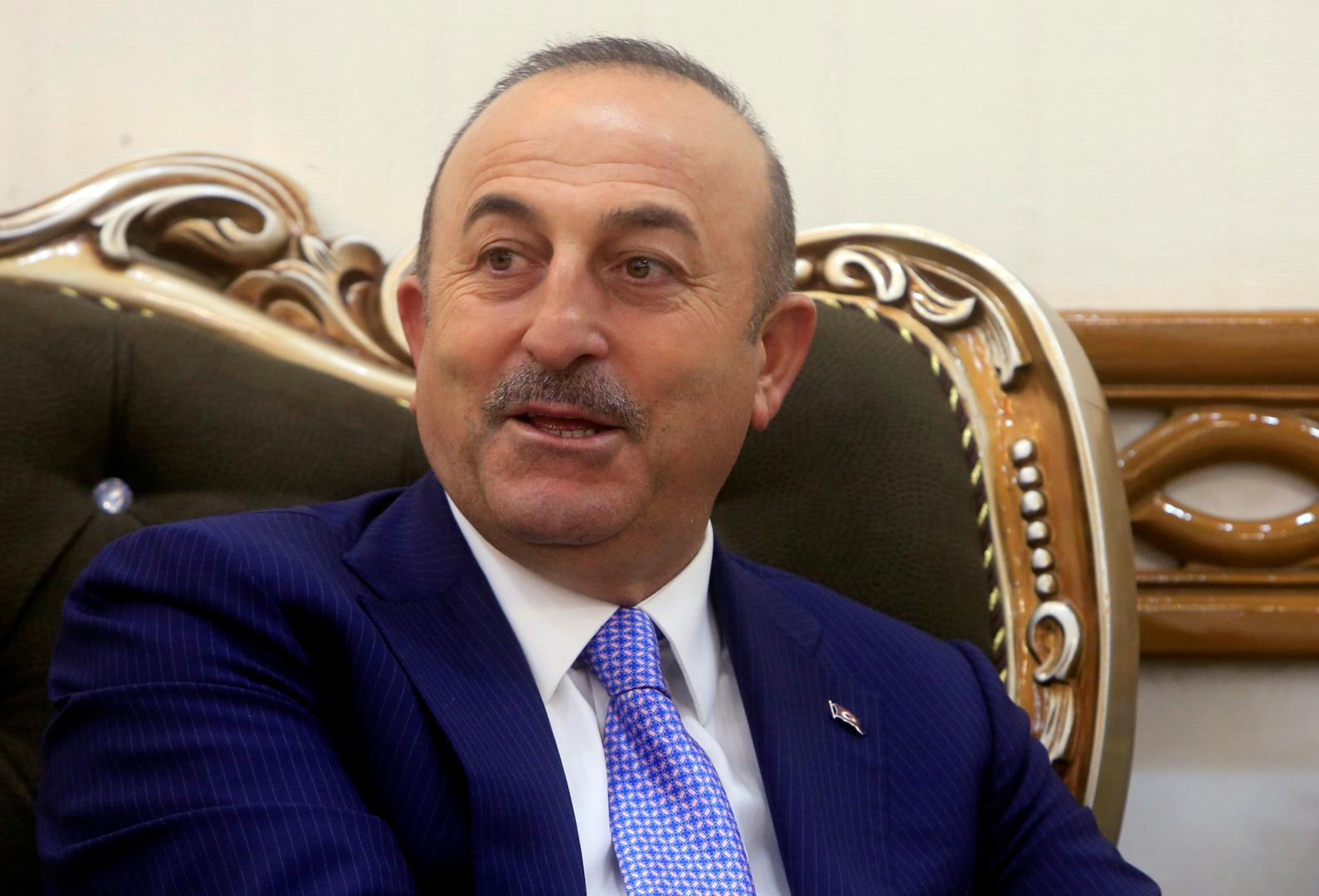 أنقرة: فلسطين أساس تسوية النزاعات في الشرق الأوسط