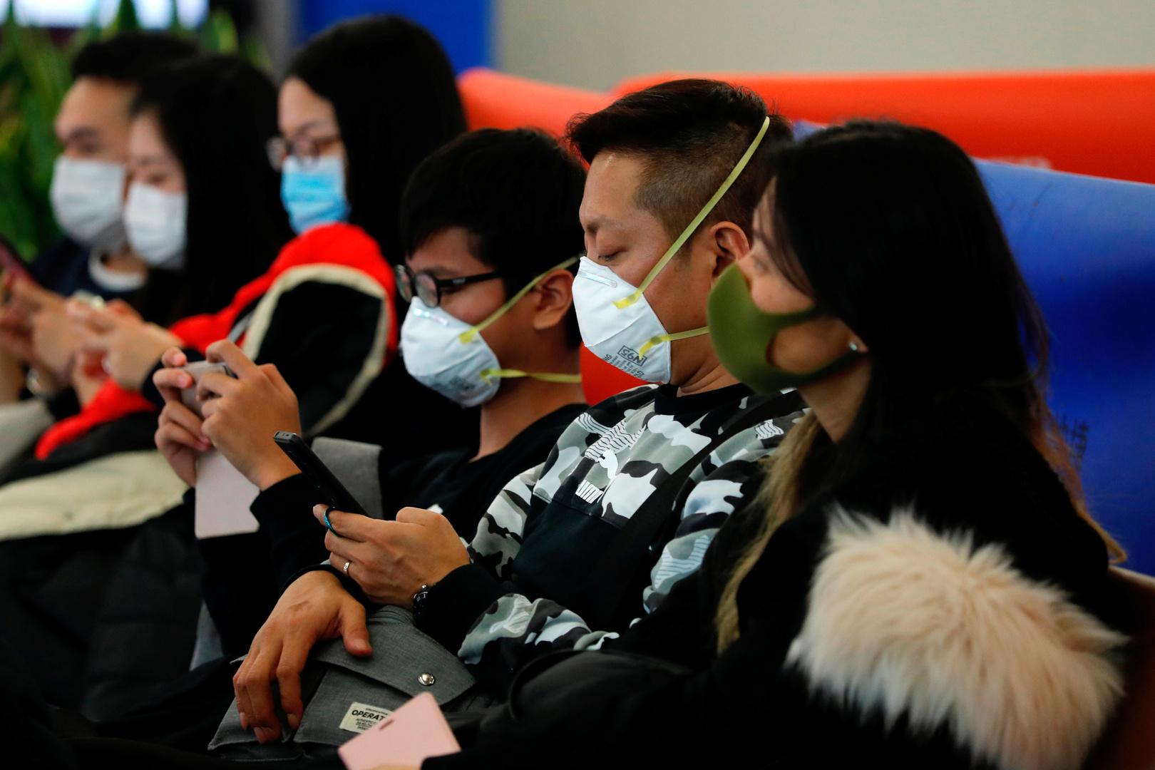 عزل 11 مليون مواطن صيني بسبب فيروس كورونا!