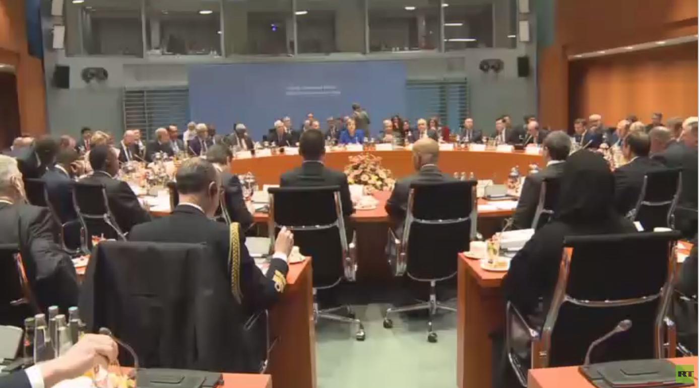 الناتو مستعد لمراقبة حظر تصدير السلاح لليبيا