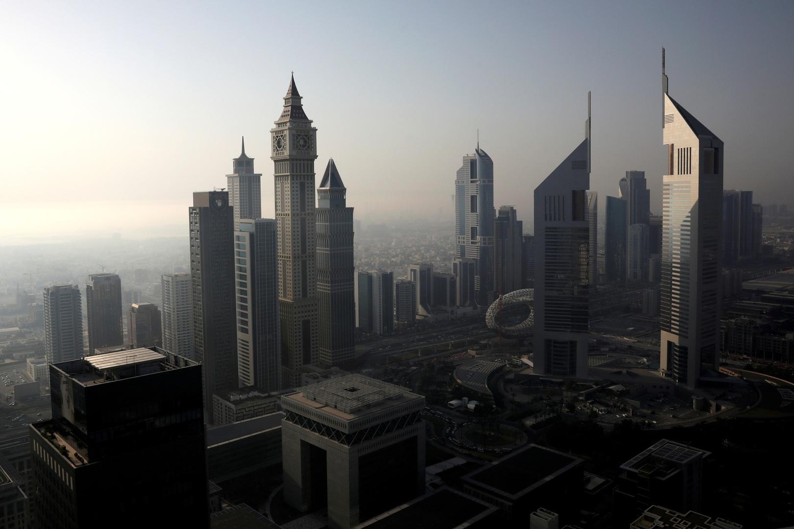 فائض بـ18 مليار دولار في ميزانية الإمارات