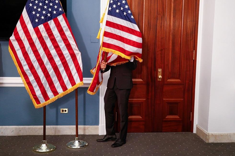 خبير أمريكي: الولايات المتحدة تريد إبعاد بيلاروسيا عن روسيا