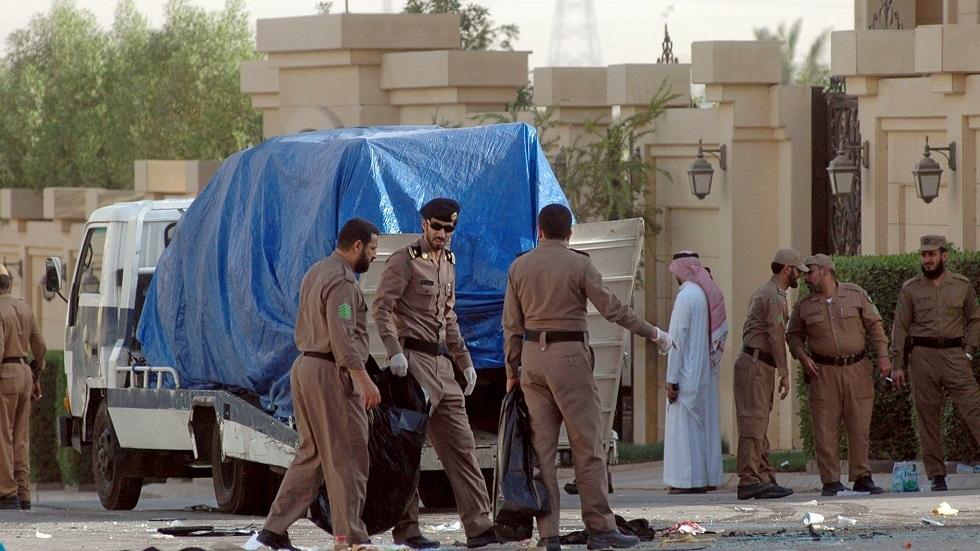 السعودية.. مقتل رجل أمن أثناء مداهمة أمنية