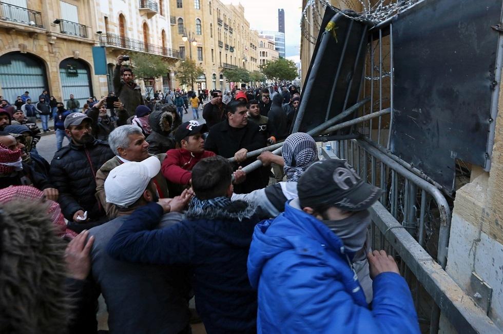 الحكومة الجديدة لم تهدئ لبنان