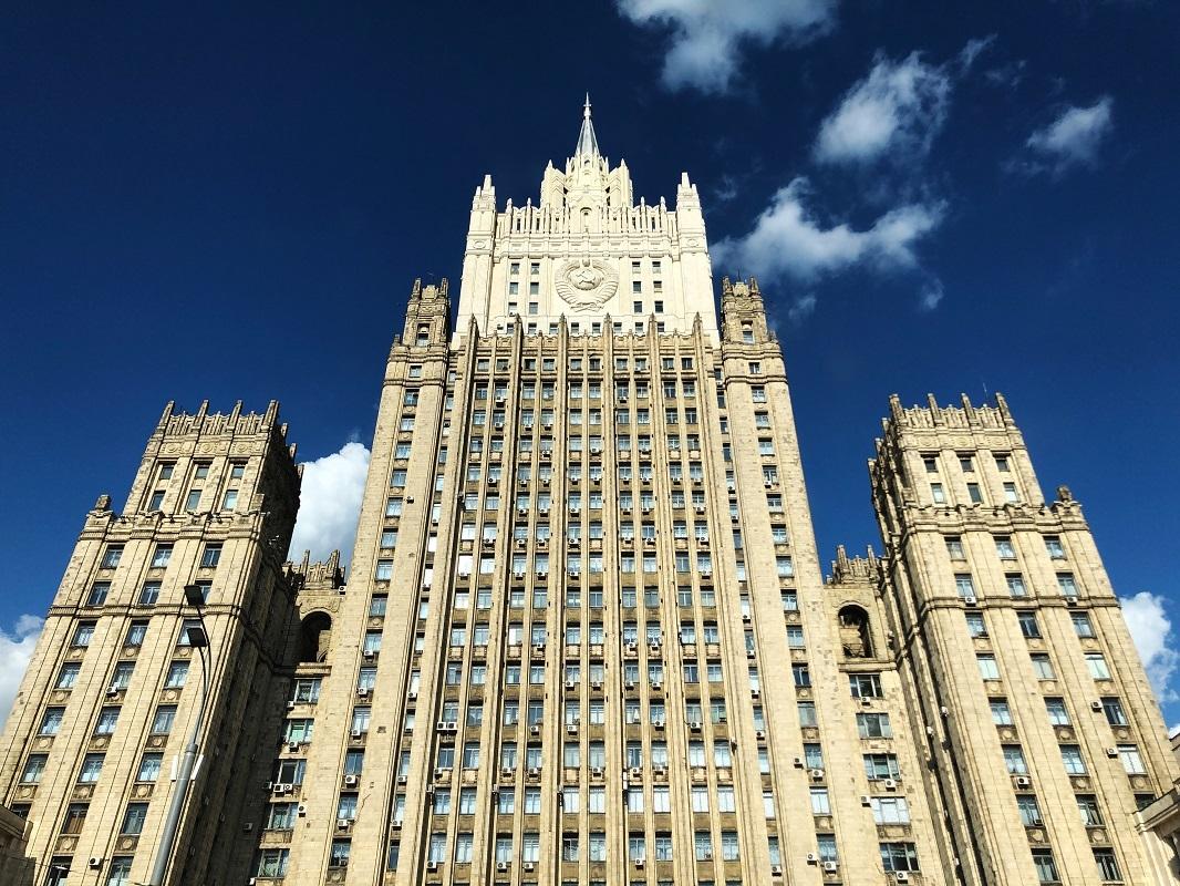 موسكو: تفعيل التعاون بين جورجيا والناتو يهدد الأمن في جنوب القوقاز