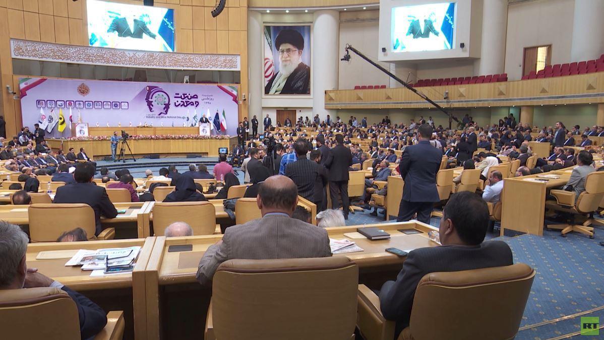 إيران تدعو جيرانها في الخليج للحوار