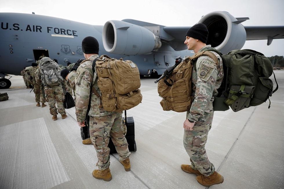 الولايات المتحدة تستعد لتعديل عسكري عالمي: الصين وروسيا أولوية
