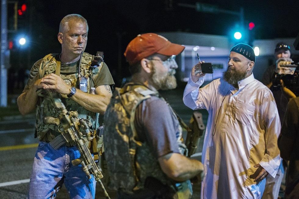 احتجاجات في الولايات المتحدة: الأمريكيون لا يريدون التخلي عن أسلحتهم