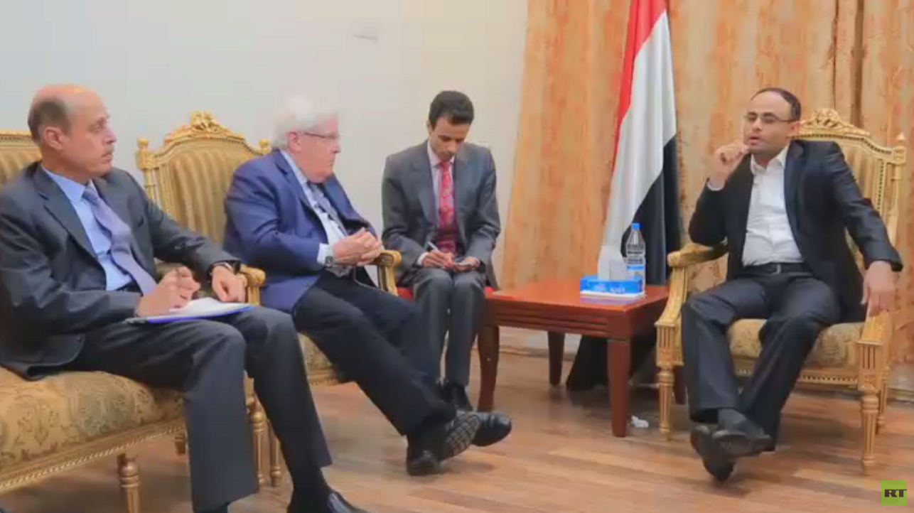 جماعة الحوثي تهدد بشن هجمات على السعودية