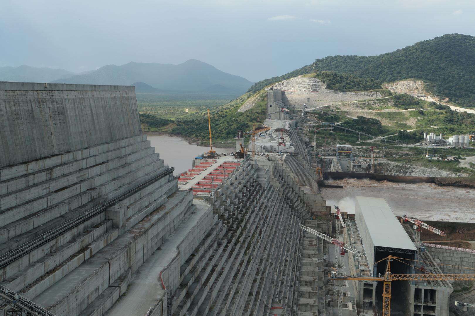 إثيوبيا تعلن البدء بملء سد النهضة نهاية العام -
