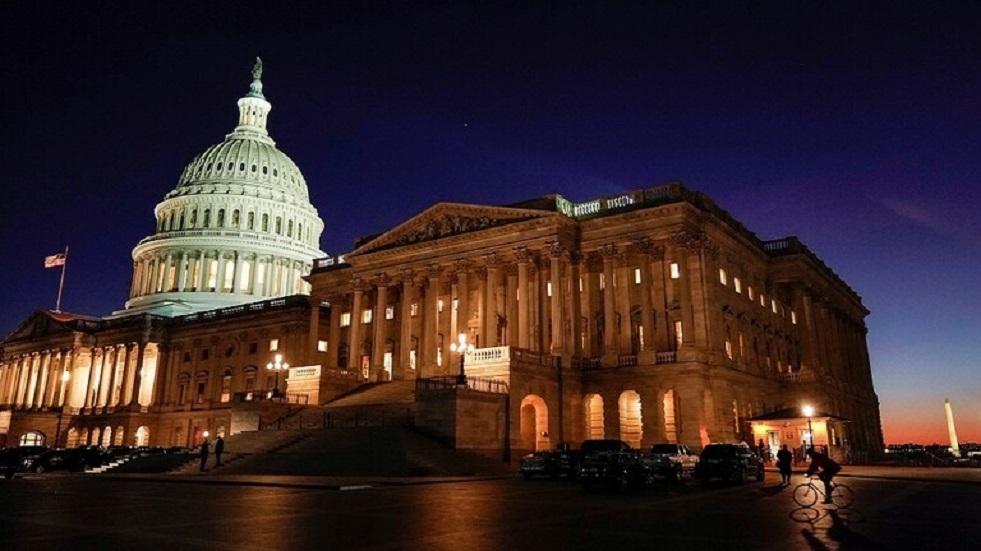 البيت الأبيض يعرض على مجلس الشيوخ السياسة الخاصة بإيران