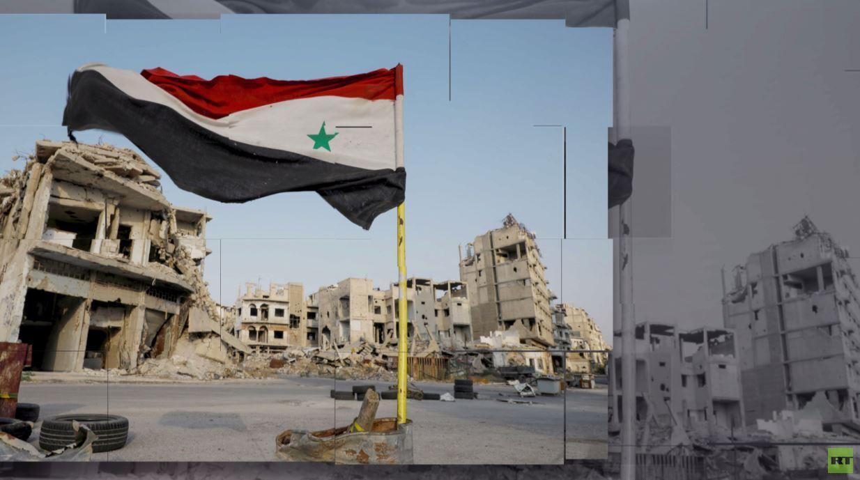 الولايات المتحدة كررت في سوريا غلطة كولن باول