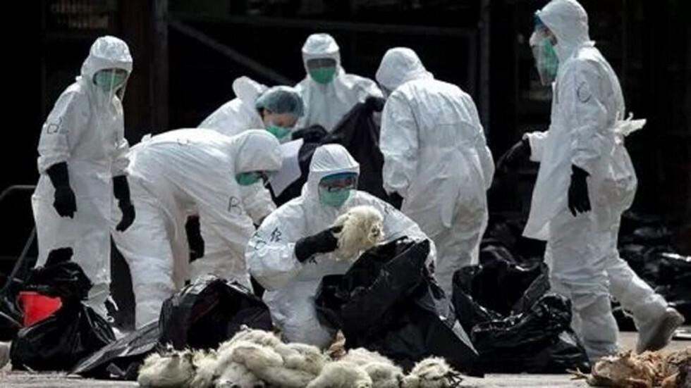 ارتفاع عدد ضحايا كورونا في الصين إلى 41 حالة وفاة وأكثر من ألف مصاب