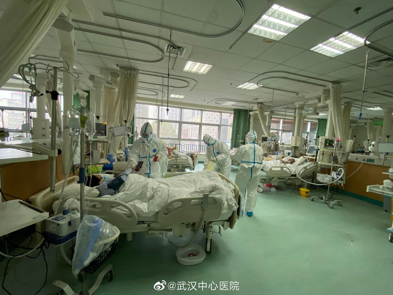 الصين تعلن حالة الطوارئ القصوى بسبب انتشار فيروس كورونا