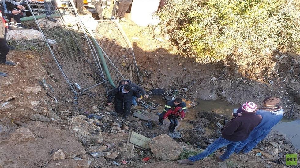 العثور على الطفل المقدسي المفقود ميتا والفلسطينيون يحملون سلطات إسرائيل المسؤولية