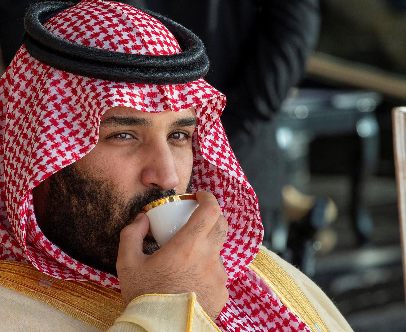 نائب وزير الدفاع السعودي يكشف موقف شقيقه ولي العهد إزاء إمكانية تغيير حكومة إيران