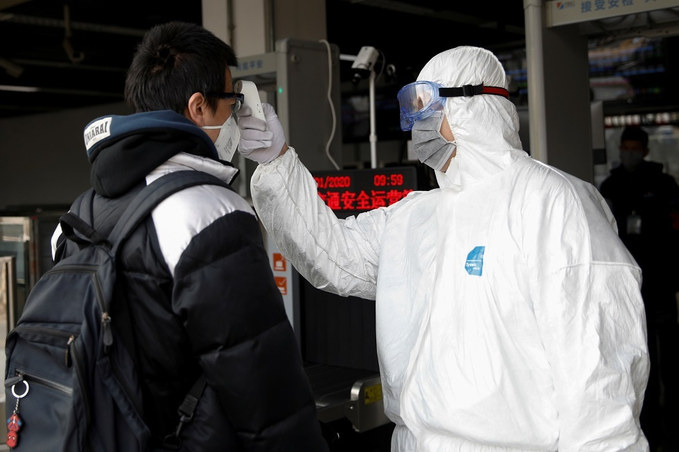 فيروس كورونا ربما تسرب من مخبر يجهز أسلحة بيولوجية للصين