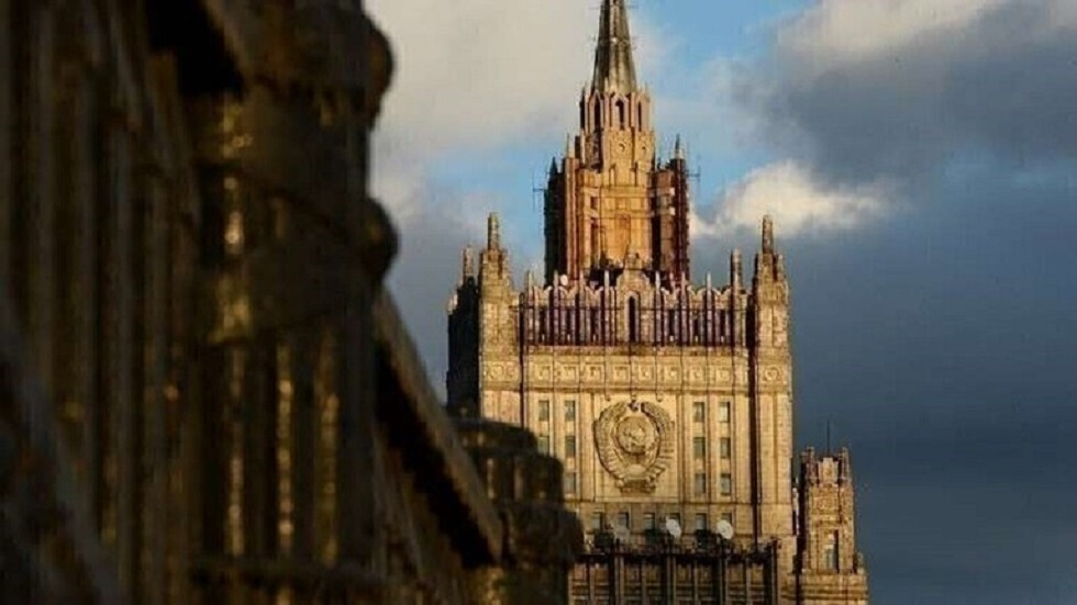 موسكو حول قصف السفارة الأمريكية في بغداد: يتوجب على سلطات العراق توفير الأمن لكل الهيئات الدبلوماسية