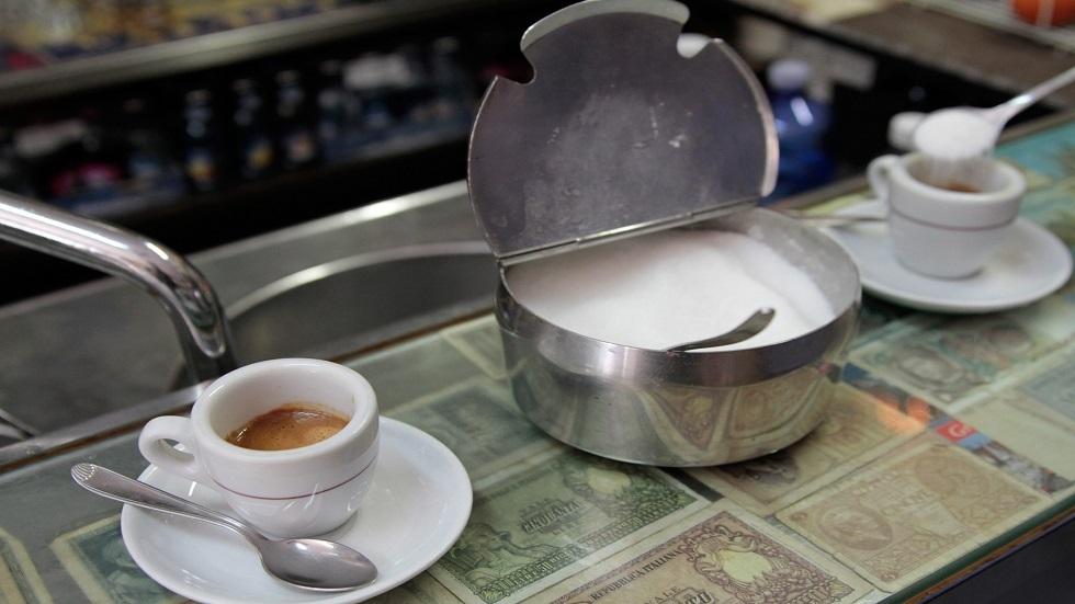 قهوة إسبريسو